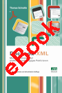 DocBook XML (EPUB, PDF, HTML)