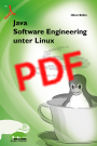Java Software Engineering unter Linux (PDF)