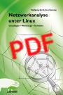 Netzwerkanalyse unter Linux (PDF)
